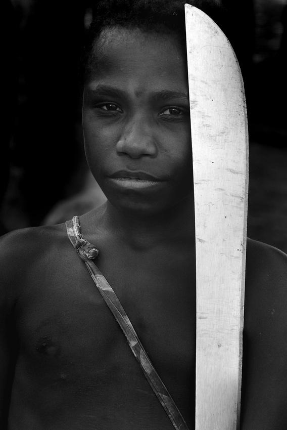 Karawari Child